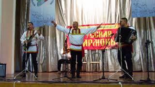 Неудачное свидание исполняет ансамбль РАЗГУЛЯЙ
