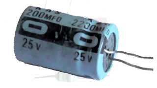 Manejo de condensadores e inductores
