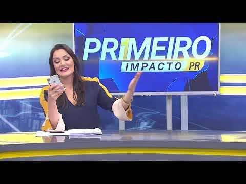 Primeiro Impacto PR (16/04/19) - Completo