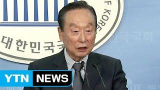 동교동계 집단 탈당...호남 쟁탈전 치열 / YTN
