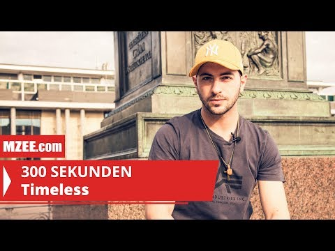Timeless – 300 Sekunden (Interview)