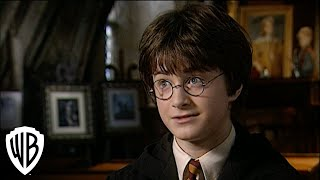 Harry Potter and the Chamber of Secrets | HBO First Look | Warner Bros. Entertainment Thumb