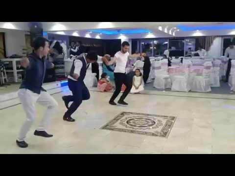 Cover Lagu Ankara Oyun Havası (Kostak Kostak ) Güzel Oynuyorlar STAFABAND