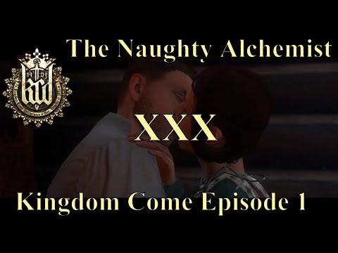 Kingdom Come: Deliverance - Episode 22 - The Naughty Alchemist - Parental Advisory (Bad Language)