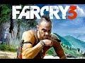 Far Cry 3 Gameplay