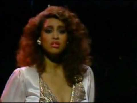 Phyllis Hyman - No One Can Love You More
