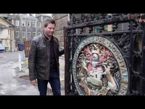 George Clarke at The General | Bristol | City & Country