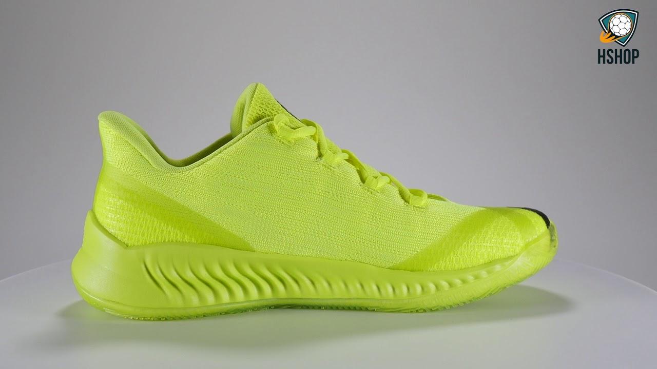 buy online 89a03 9d9d1 adidas Harden B E 2 Yellow