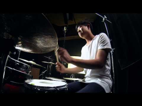 Joseph - Hillsong United - Relentless Drum Cover