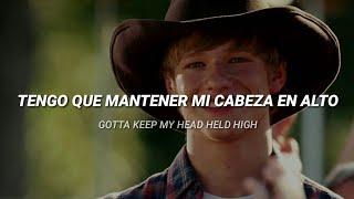 Miley Cyrus - The Climb | En Español