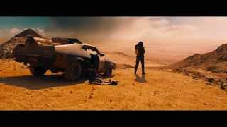MAD MAX FURY ROAD Trailer #1 2015 Tom Hardy  HD 1080p