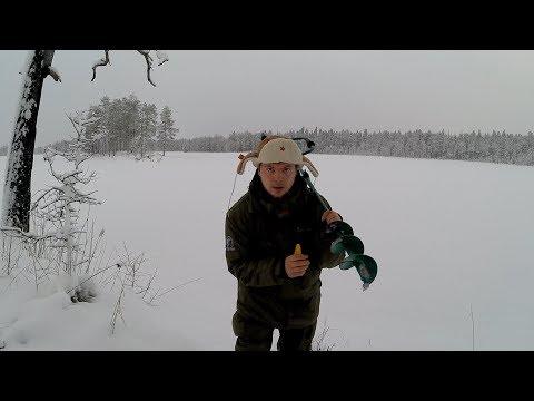 КАК НЕ НАДО РЫБАЧИТЬ , провал под лёд  . fishing in a beautiful place