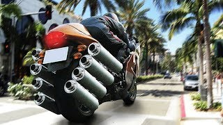 Crazy LOUD EXHAUSTS In The WORLD LOUD NOISES Epic Compilation