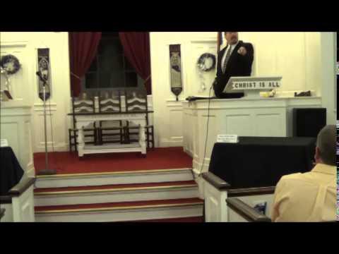 Joe Daniels - The Deity of Christ