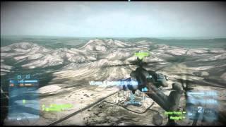 Air Warfare Ribbon - Battlefield 3 - BF3 - Decorated Achievement + Vehicle Warfare Achievement