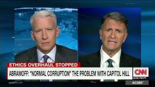 Jack Abramoff: Corruption will not go away until voters speak out