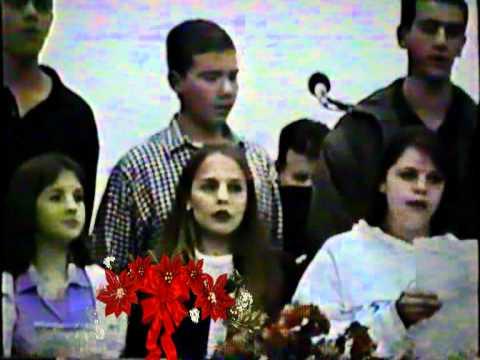 IPI EULINA - nossa história desde 1994 - só musicais. PARTE 1