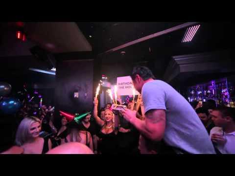 VIP Bottle Service at Sutra OC Nightclub Orange County