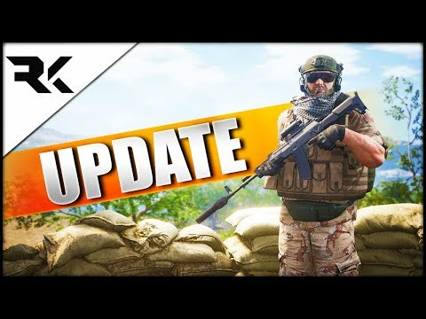 Scum - This Update Will Blow You Away!!!