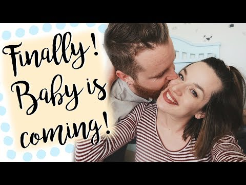 i'm-in-labor!!!- -baby-q&a-vlog-2018!