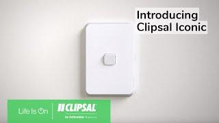 Clipsal Iconic Glitz Video