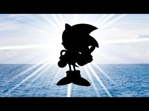 Sonic Generations: The Way It's (Not) Meant To Be Played  
