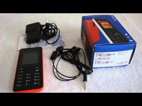 Nokia 106 Video Clips Phonearena