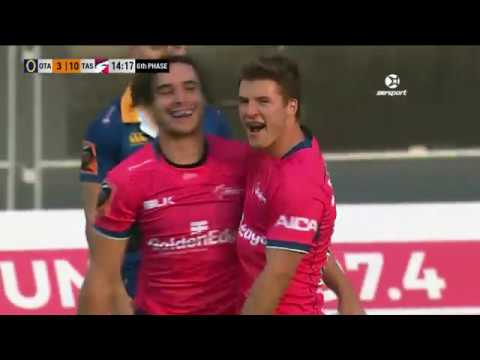 ROUND 5 HIGHLIGHTS: Otago v Tasman