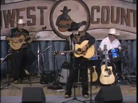 Midwest Country Show: Smoking Cigarettes And Drinking Coffee Blues