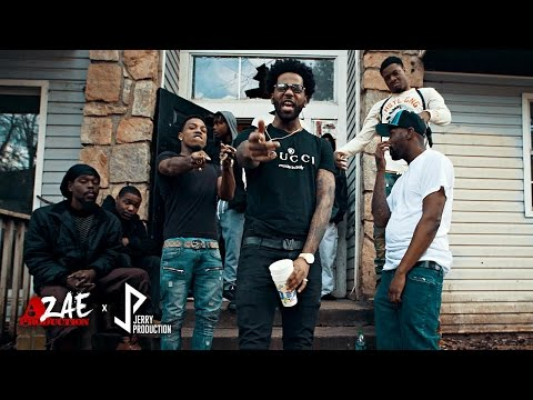 Hoodrich Pablo Juan f/ Drugrixhpeso - Where I Come From (Official Video) @AZaeProduction x @JerryPHD