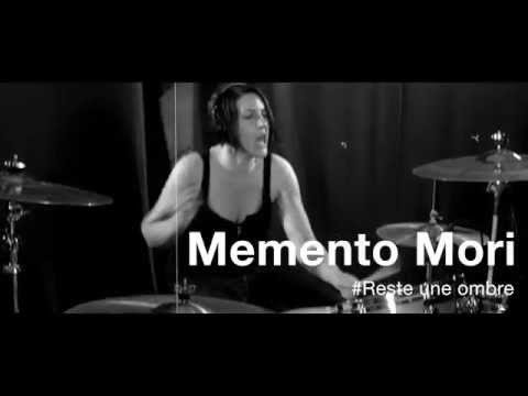"""Tandem Session Live #11 : Memento Mori -  """"Reste une ombre"""""""