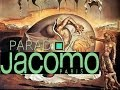JACOMO Paradox Green парфюмерия для мужчин