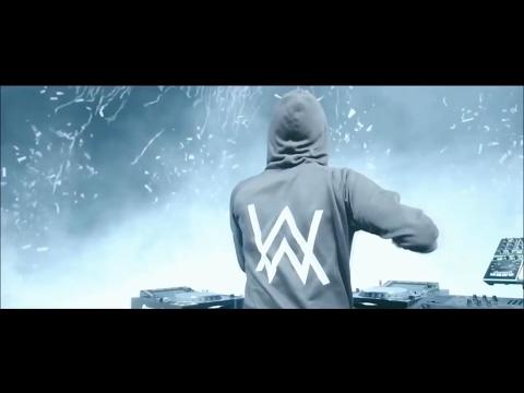 Alan Walker - Walk Away Ft. Marshmello [Music Video]