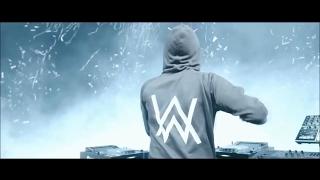 alan walker walk away ft marshmello music video
