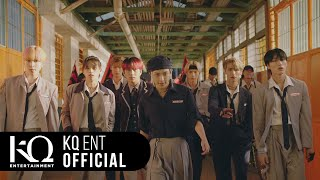 ATEEZ(에이티즈) - 'THANXX' Official MV Teaser