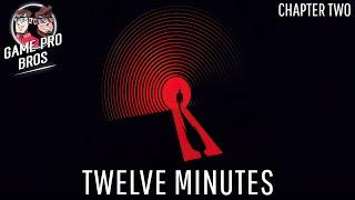 Twelve Minutes #2 - I Am the One Who Knocks