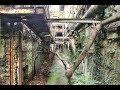 Lost Place - Die verlassene Papierfabrik