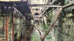 """Lost Place - Die verlassene Papierfabrik """" Eine wunderschöne Industrieruine """""""