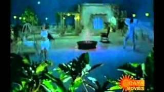 vuclip Jayalalitha aunty hot song from Kannada film Shivaganga