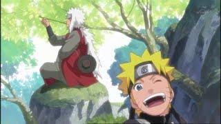 {Amv}[Naruto]-Жизнь Наруто😭очень грустный клип 😓