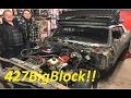 1969 427 Caprice Big Block  (Visit to YouTube User ACA332)