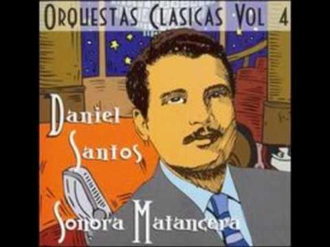 Daniel santos y la Sonora Matancera - Sabrosito