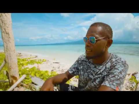 Jungle Juice-Havoro (Solomon Island Official Music Video 2017)