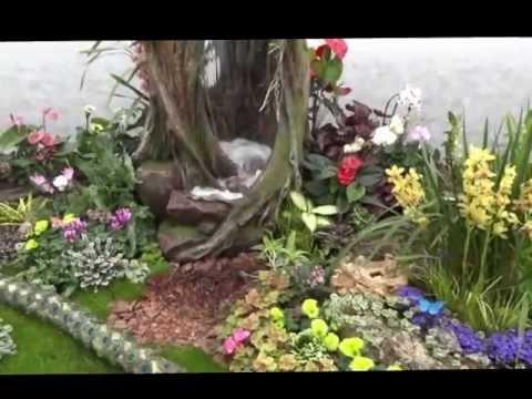 Цветы Удмуртии-2013