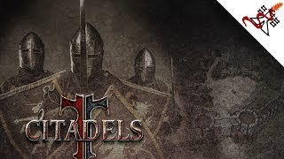 Citadels - Mission 1 | The End Of An Era | Knights Of The Round Table Campaign [hard/1080p/hd]
