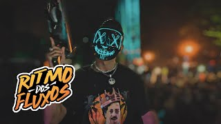 MEGA RAVE AUTOMOTIVA 2 - MC 2Jhow, MC Torugo, MC Luan e MC RN (DJ DN)