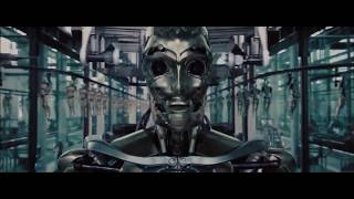 Robot 2.0 trailer| teaser| rajinikanth first look fan made| rajnikanth robot 2 latest