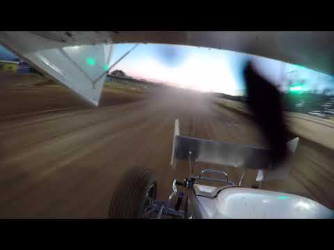 5/5/18 - Heat Race #2 - Texas Sprint Series at Abilene Speedway
