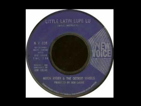 Little Latin Lupe