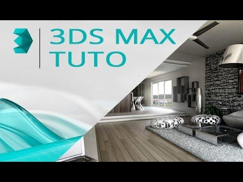 ★ TUTO - Apprendre 3Ds Max en 20 Minutes (Les bases) ★